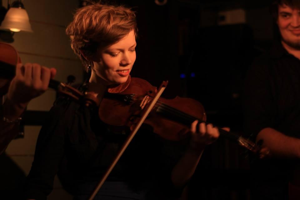 Johanna Adele