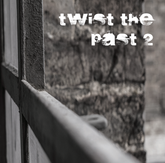 Twist The Past II - Cover